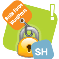 Global Brute Force attack against WordPress websites