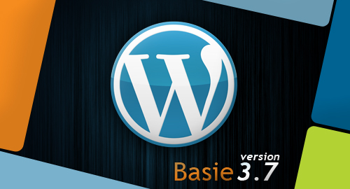 wordpress-3-7-basie