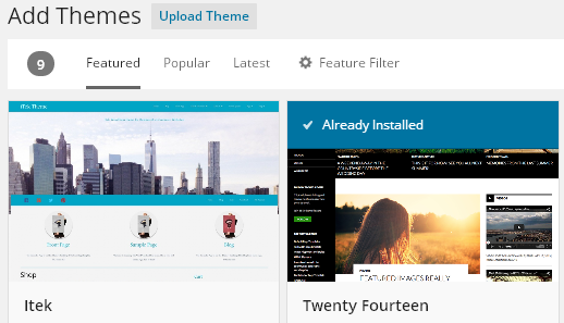 wordpress-3.9-smith-add-themes