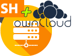 ownCloudVPS