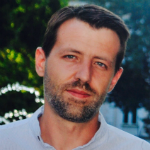 Димитър Милушев