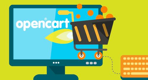 SH-Blog-OpenCart