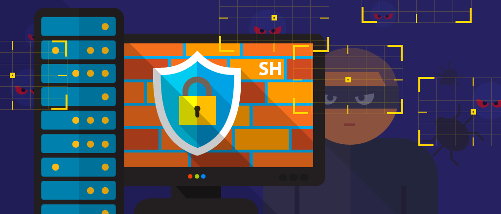 SuperProtection or How We Protect Your Websites and Mailboxes