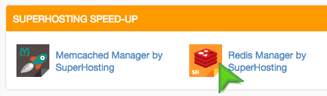 Redis Manager - cPanel