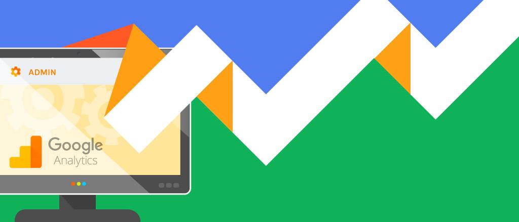 Google Analytics и Ecommerce Tracking