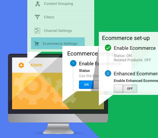 Ecommerce Tracking за вашия онлайн магазин с Shopiko