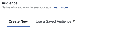 Facebook трафик