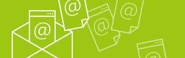автоматични имейли