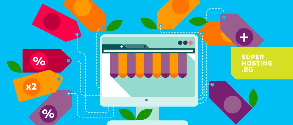 Пролетни идеи за промоции на Вашия онлайн магазин!