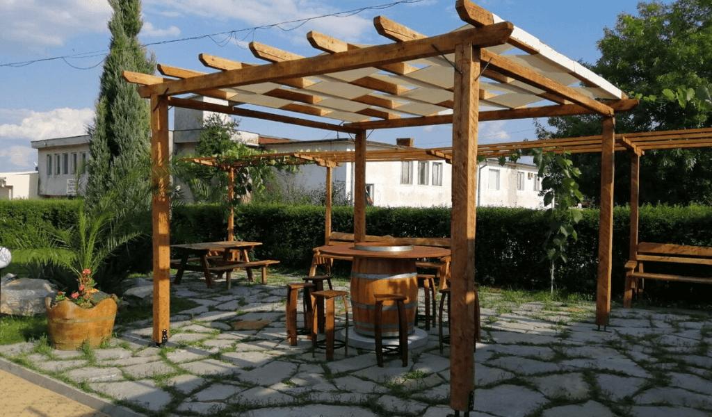 винарна Сакар