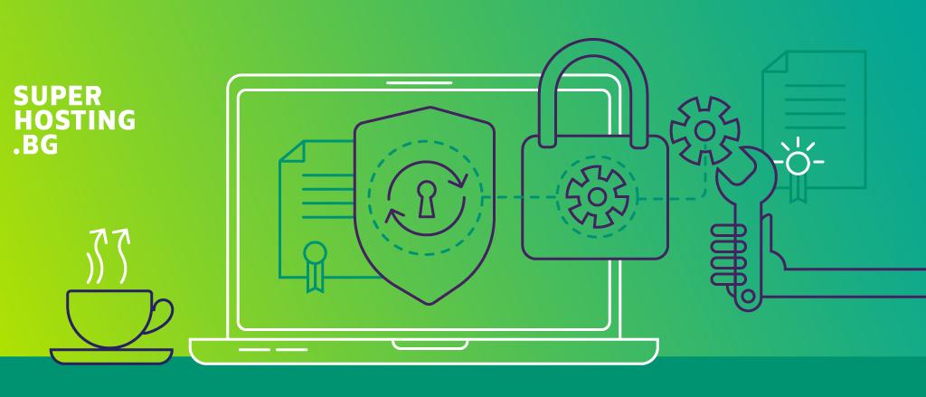 Подновявайте редовно своите SSL/TLS сертификати