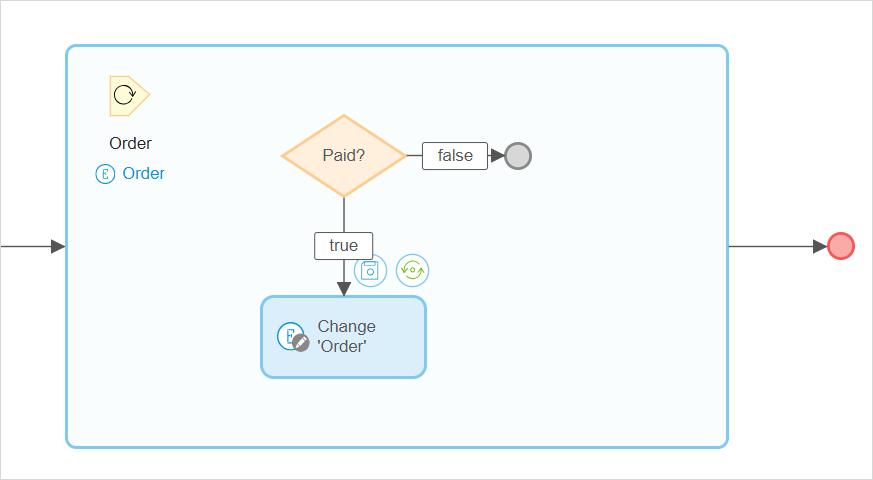 Mendix low-code/no-code платформа за създаване на приложения.